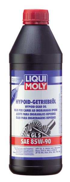 Liqui Moly Gear Oil 1035