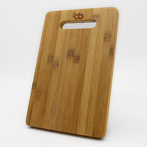 Rectangle cutting boards