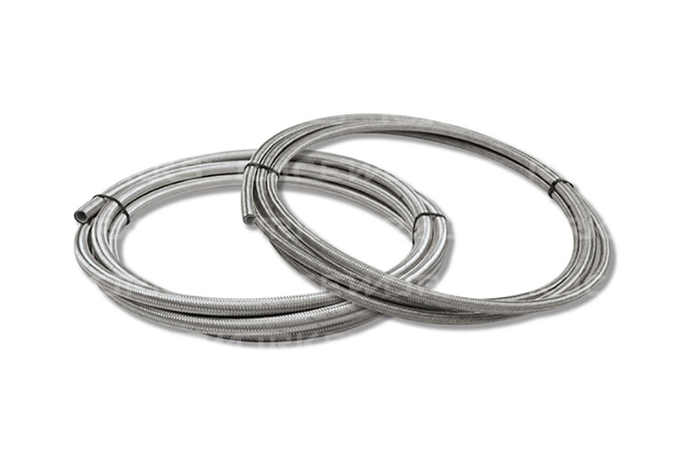 100 Series Cutter Stainless Braided Hose