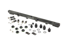 Load image into Gallery viewer, Raceworks Turbosmart Nissan Skyline R33 & Stagea C34 Series 1 RB25DET (2.5L) Rail Kit