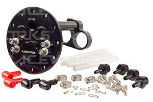 Raceworks Hanger - Single/Twin Fuel Pump Hanger