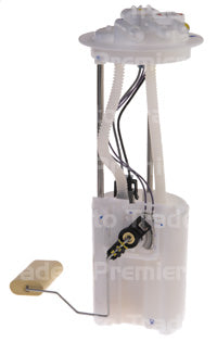 D-Max Fuel Pump Assembly