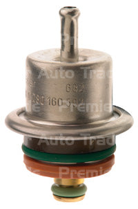 BA BF FG Turbo/V8 Falcon Fuel Pressure Regulator