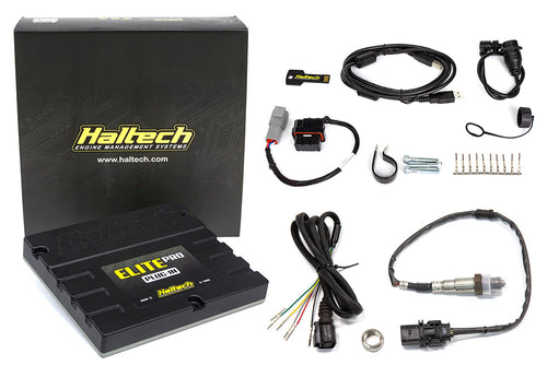 Haltech Elite PRO Plug-in ECU - Ford Falcon i6