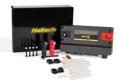 Haltech Nexus R5 + Plug and Pin Set -  HT-195100