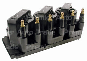 VN VP VT VS VX VY 3.8L V6 Ignition Coil Pack