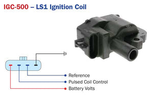 Raceworks LS1 Ignition Coil