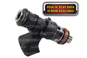 1550cc Bosch Motorsport Short Injector