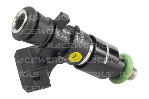 731cc Bosch 3/4 Length Injector