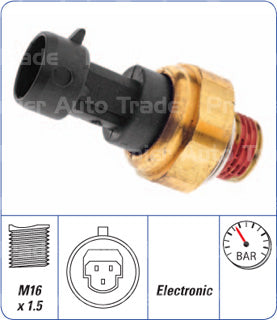 VT VX VY VZ VE V8 Oil Pressure Switch