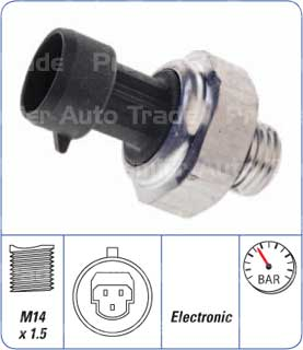 Captiva Oil Pressure Switch