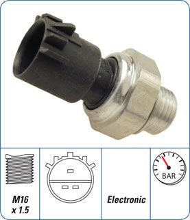 VE VF V8 Oil Pressure Switch