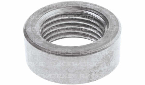 Aluminium Metric Female