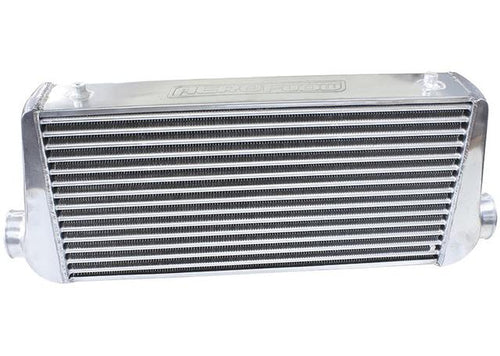 Aeroflow Front Mount Intercooler 600x300x76mm