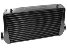 Load image into Gallery viewer, Aeroflow Front Mount Intercooler 450x300x76mm
