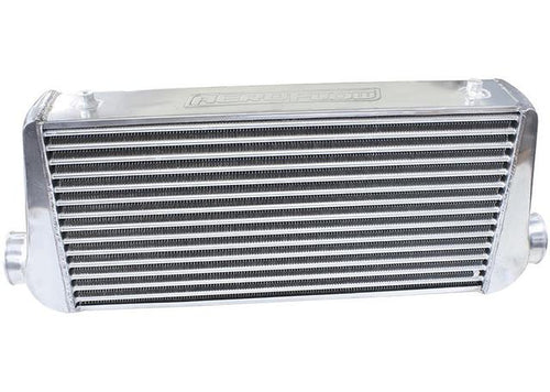 Front Mount Intercooler 600x300x100mm