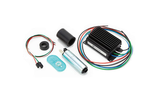 Ti Automotive (Walbro) Brushless In-Tank Fuel Pump & Controller