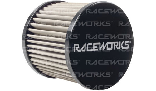 Raceworks Catch Can Breathers
