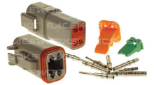 Load image into Gallery viewer, Raceworks Deutsch Connectors DT Series