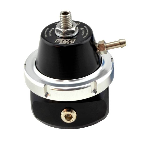 Raceworks Turbosmart Fuel Pressure Regulator 2000HP -8AN - FPR2000