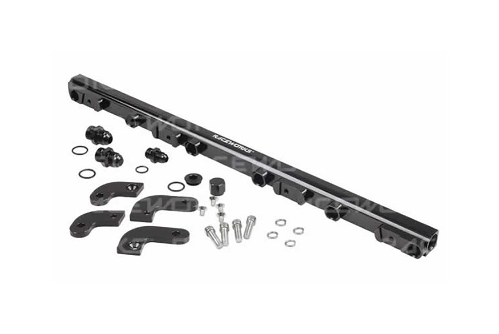 Raceworks Turbosmart Ford FG Falcon Turbo (4.0L) Rail Kit