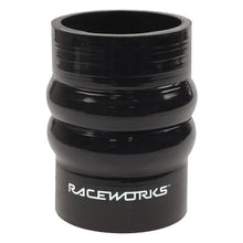 Load image into Gallery viewer, Raceworks Double Hump Silicone Hose