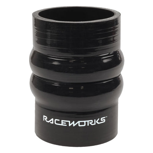 Raceworks Double Hump Silicone Hose