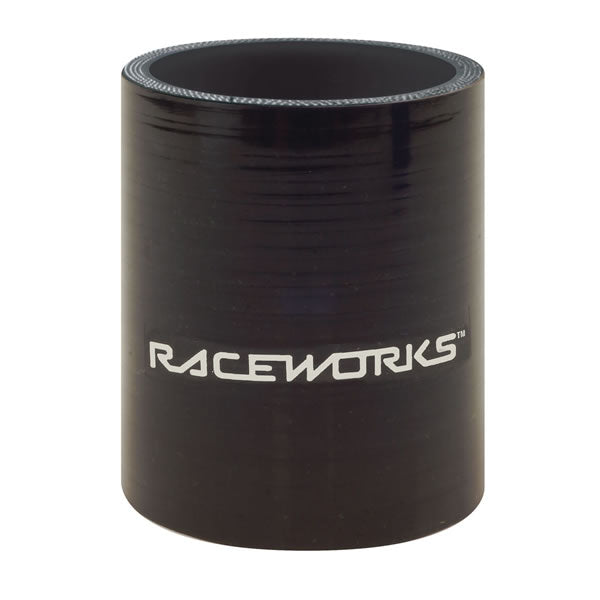 Raceworks Straight Silicone Hose