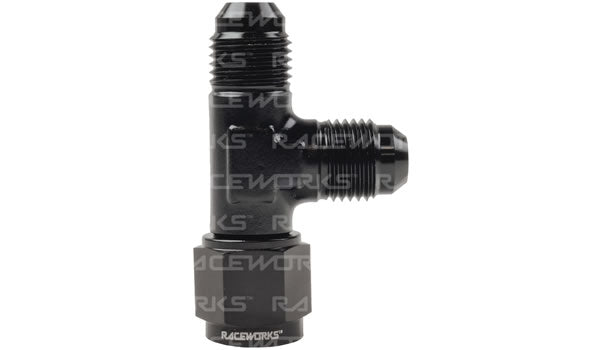 Raceworks Tee - swivel on run