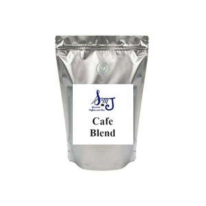 SMJ 1/2 Lb. Coffee Cafe Blend Coffee