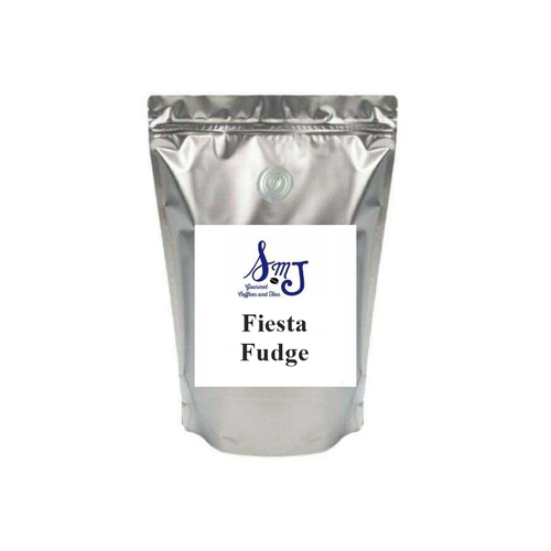 SMJ 1/2 Lb. Coffee Fiesta Fudge Coffee