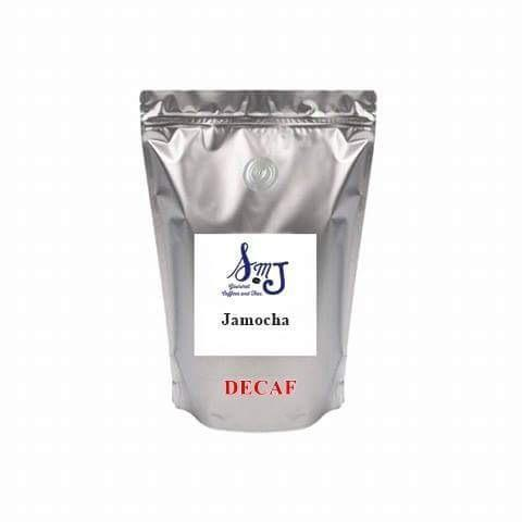 SMJ 1/2 Lb. Decaf Jamocha Almond Fudge Decaf