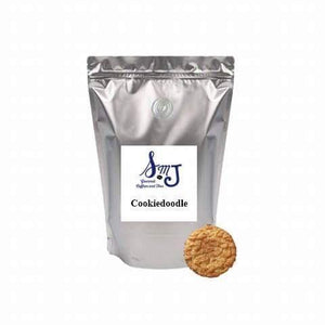 SMJ 1 Lb. Coffee Cookiedoodle Coffee