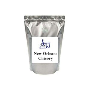 SMJ 1 Lb. Coffee New Orleans Chicory Coffee