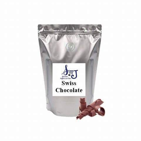 SMJ 1 Lb. Coffee Swiss Chocolate Coffee