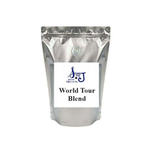SMJ 1 Lb. Coffee World Tour Blend Coffee