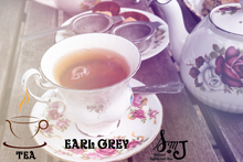 SMJ Loose Leaf Tea Earl Grey Tea