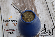 SMJ Loose Leaf Tea Yerba Mate Herbal Tea