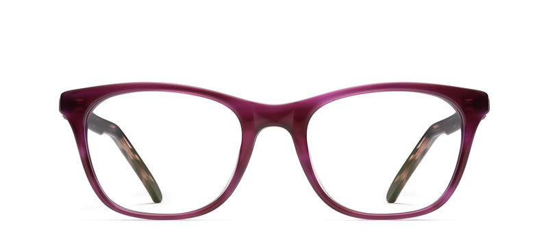 RMNYC Series 1: 1001 in violet sunrise 402