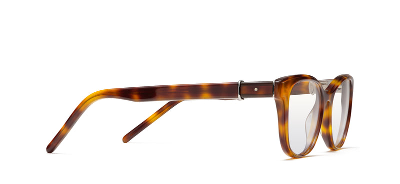 RMNYC Series 1: 1009 in tiger's eye 424
