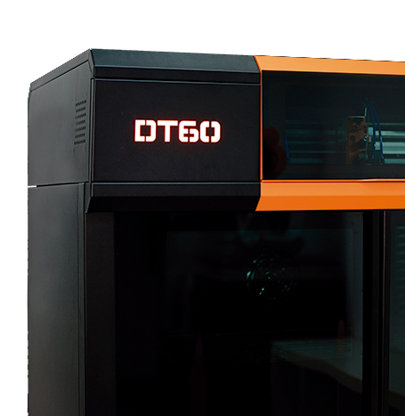 DT60 Industrial Production 3D Printer from Dynamical 3D (2741913354325)