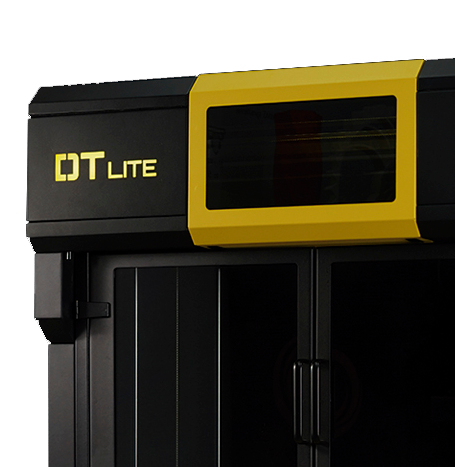 DT LITE Industrial 3D Printer from Dynamical 3D (2741913387093)
