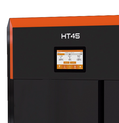 HT45 High Temperature 3D Printer from Dynamical 3D (2741913288789)