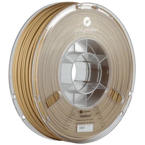 PolyMaker PolyWood  1.75mm (2742486564949)