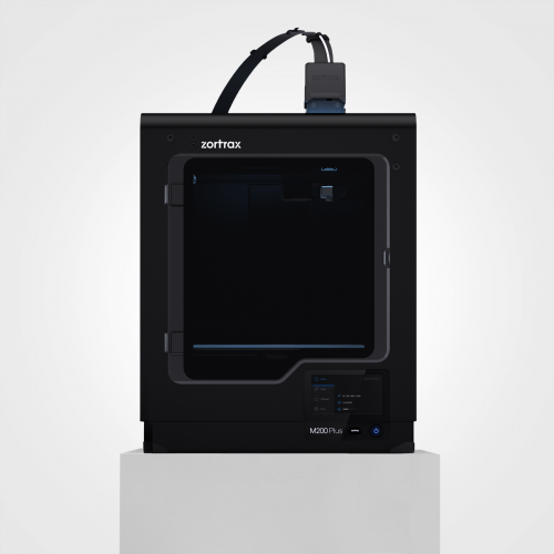 Zortrax M200 Plus 3D Printer (2741895331925)