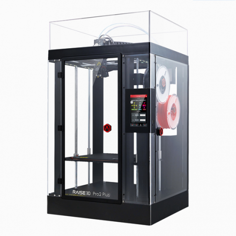Raise3D Pro2 Plus 3D Printer (2740861075541)