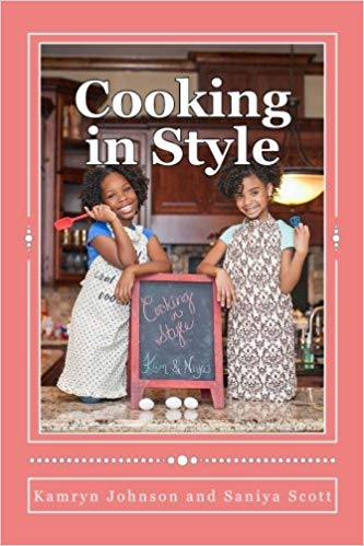 Cooking In Style Cookbook