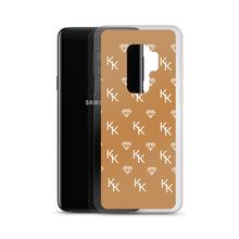 Load image into Gallery viewer, Classic Monogram Samsung Case