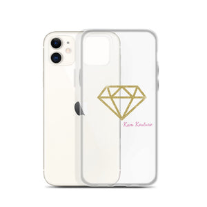 "'Like A Diamond"" Iphone Case"