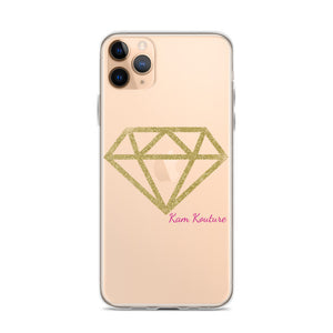 """Like A Diamond"" Case"